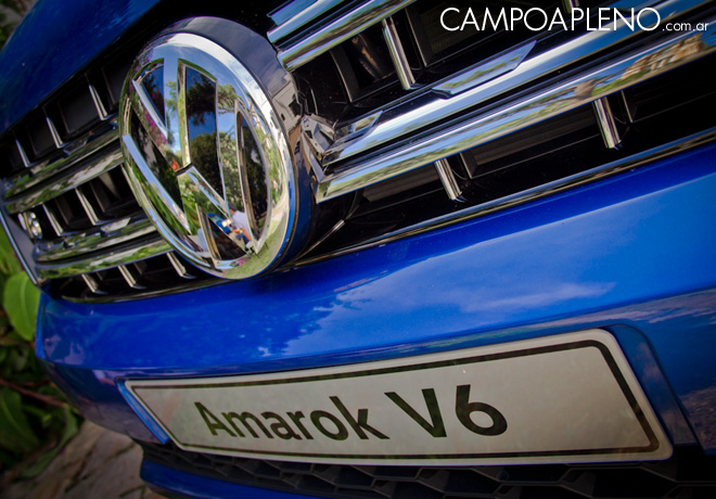 Volkswagen Amarok V6 y V6 Extreme 010