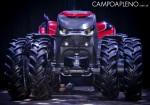 Case IH - Presentacion Tractor Autonomo 2