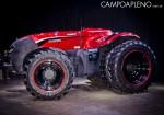 Case IH - Presentacion Tractor Autonomo 4