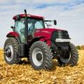 Case IH - tractor oficial de Agronea