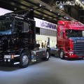 Salon AutoBA 2015 - Scania