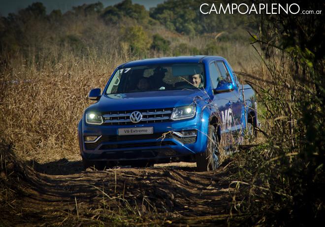 VW - Presentacion Amarok V6 04