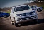 VW - Presentacion Amarok V6 14