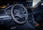 VW - Presentacion Amarok V6 15