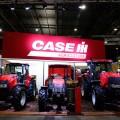 Case IH en La Rural