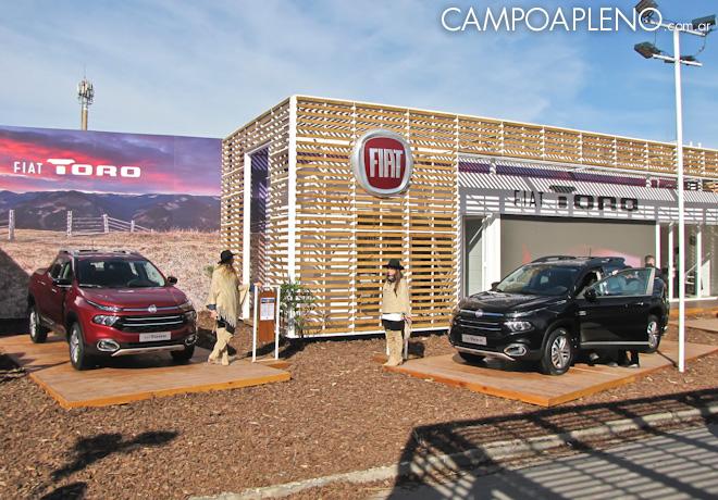 Fiat presente en la Exposicion Rural de Palermo 2017 4
