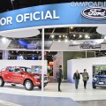 Ford Ranger es Sponsor Oficial de la Exposicion Rural por 16to anio consecutivo 1