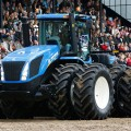 New Holland - Tractor