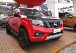 Nissan presente en la Exposicion Rural de Palermo 2017 2