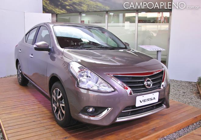 Nissan presente en la Exposicion Rural de Palermo 2017 4