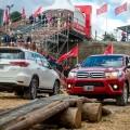 Toyota La Rural-