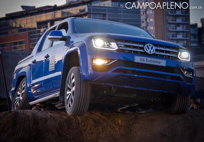 Volkswagen Argentina estara presente en la 131 edicion de La Rural de Palermo