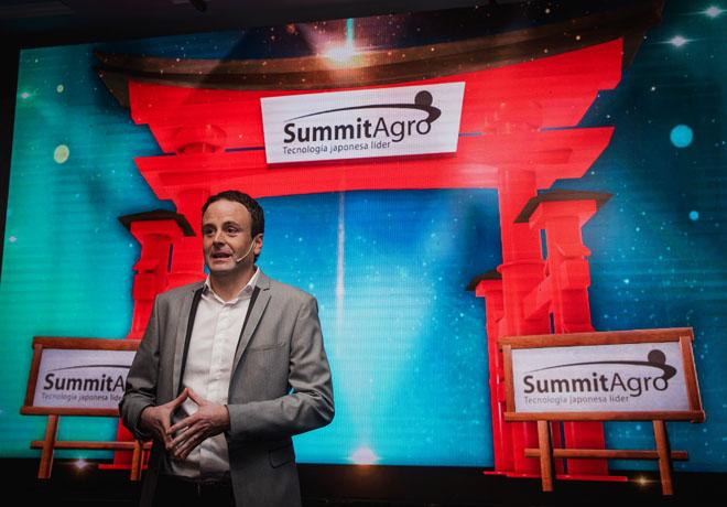 SummitAgro - Juan Manuel Birolo