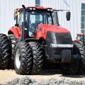 Tractor Magnum CVT