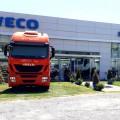 Iveco atiende a sus clientes desde su punto integral de Lobos