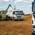 Scania potencia Expoagro 2018