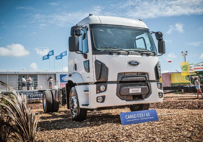 Ford-Cargo-172343-en-Expoagro-2018