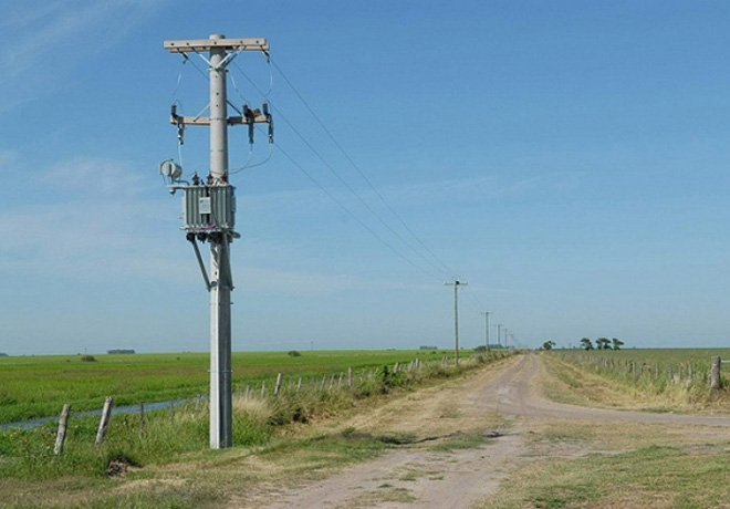 IEEyNI - SRA - Los impuestos representan el 40 porciento del servicio electrico facturado