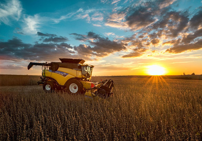 New Holland en Agroactiva 2018