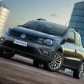 VW Nueva Saveiro