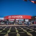 Toyota en Agroactiva