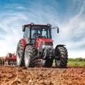 Case IH despliega la potencia de sus equipos en La Rural