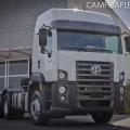 VW - Presentación Constellation 25360 6×2 - Campo a Pleno 2