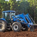 New Holland - Tractor TL95