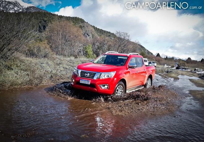 Nissan - Presentacion Nueva Frontier 4
