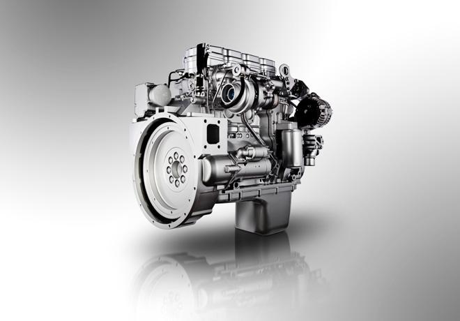 FPT - Motor NEF 45