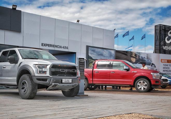 Ford-es-la-principal-automotriz-y-el-Vehiculo-Oficial-de-Expoagro-2019-2