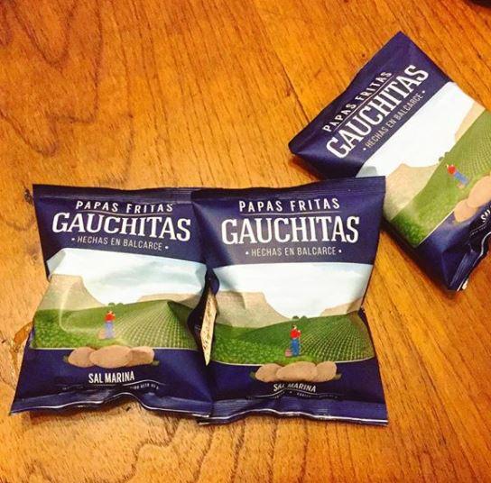 Argentina: Desde Balcarce se produjo el segundo embarque de papas snacks a Alemania.