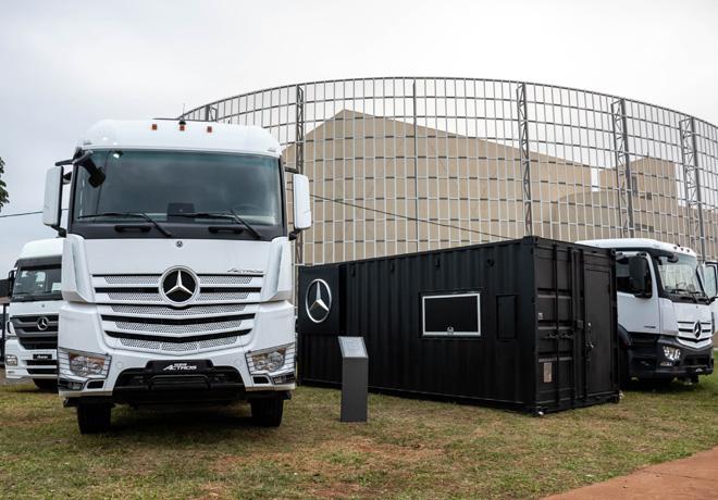 Mercedes-Benz-camiones-presento-novedades-para-la-Industria-Forestal