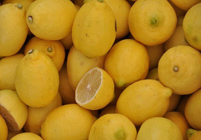 Por primera vez en la historia Argentina exporta limones a China.