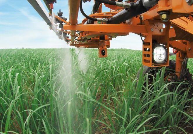 Biocontrol: el nuevo desafío para las pulverizadoras.
