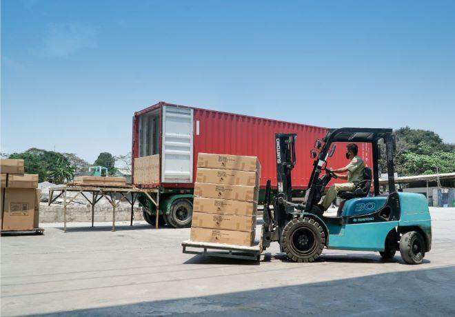 Las exportaciones cordobesas crecieron un 22,8% en el primer semestre de 2021.